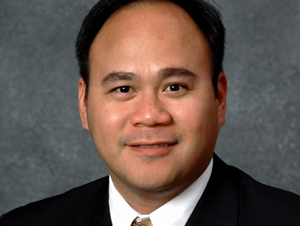 Parkview Physician Joel Valcarcel, MD