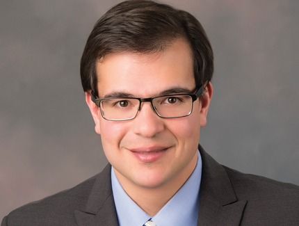 Parkview Physician Mohammad Vaziri, MD