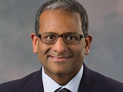 Photo of Satish Velagapudi, MD of Urology