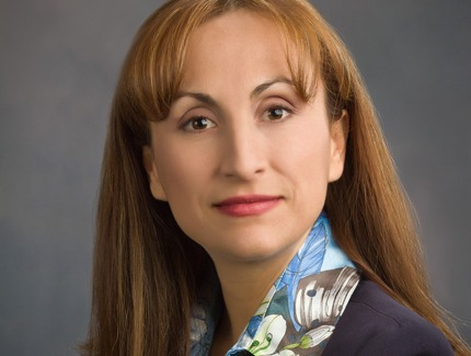 Nidia Villalba, MD