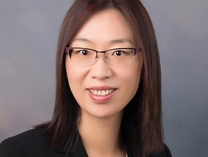 Photo of Sarah Wang, MD of Oncology