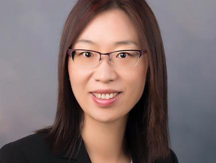 Parkview Physician Sarah Wang, MD