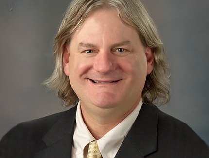 Photo of Terrence Watson, MD of Clinic