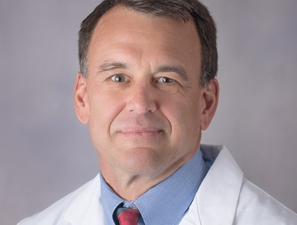 Photo of T. Eric White, MD of Cardiology