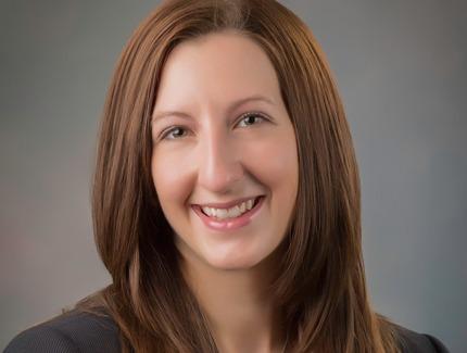 Photo of Kristin Will, MD of Pediatrics
