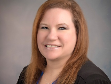 Photo of Shelly Barlow, NP of Management
