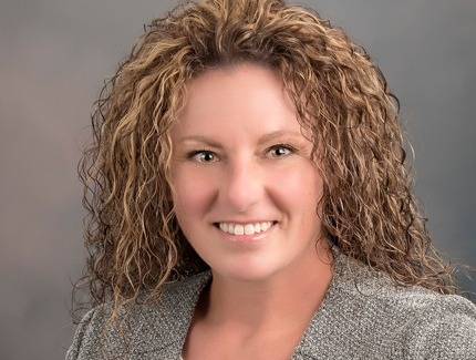 Parkview Physician Chantell Spohr, NP