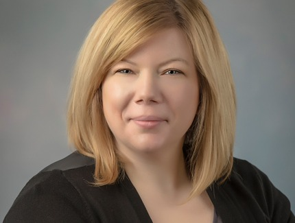 Photo of Megan Jackson, NP of Medicine