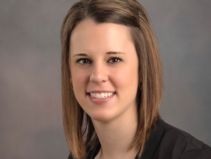 Parkview Physician Megan Daniels, NP