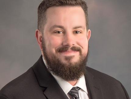Parkview Physician Brandon Emry, NP