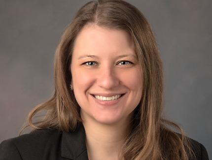 Parkview Physician Amanda Gilbert, NP