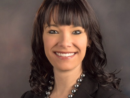 Photo of Tiffany Kirchner, NP of Oncology