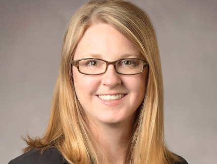 Photo of Chelsea Handshoe, NP of Care