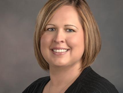 Parkview Physician Sarah Kintz, NP