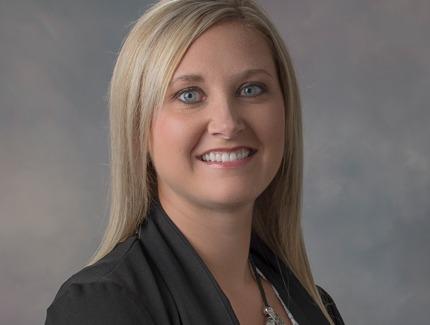 Parkview Physician Sasha Benson, NP