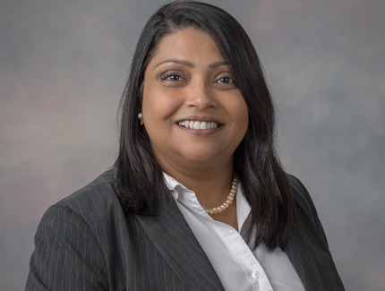 Parkview Physician Tabinda Akhtar, MD