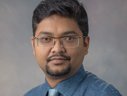 Photo of Abhishek Biswas, MD FACP of Pulmonology
