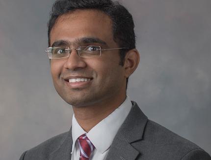 Parkview Physician Uday Togaru, MD