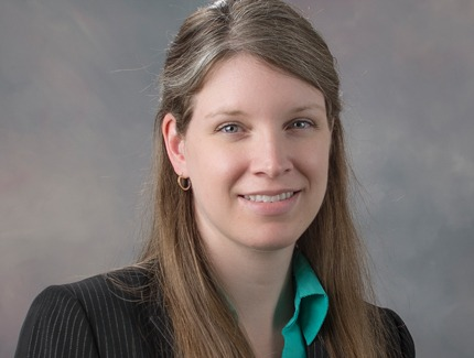 Parkview Physician Amber Hetrick, MD