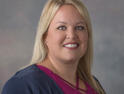 Parkview Physician Shelby Kiebel, NP