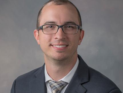 Parkview Physician Joshua Korte, MD