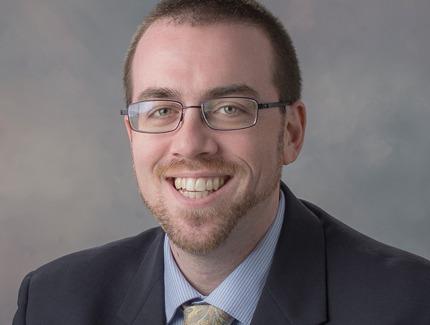 Parkview Physician Geoffrey Gordon, MD
