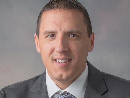 Parkview Physician Mitchell Oetken, DO