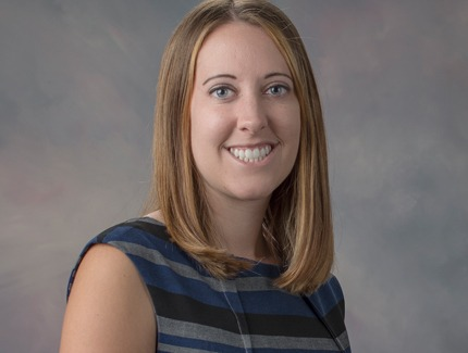 Photo of Chelsey Caldwell, MD of Pediatrics