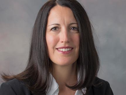 Photo of Josie Klink, NP of Gastroenterology