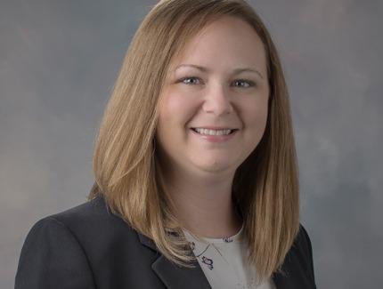 Parkview Physician Sasha Shumpert, NP