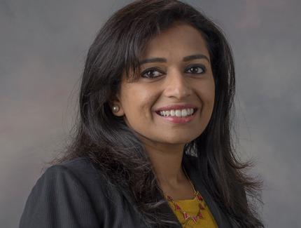 Parkview Physician Lakshmi Das, MD