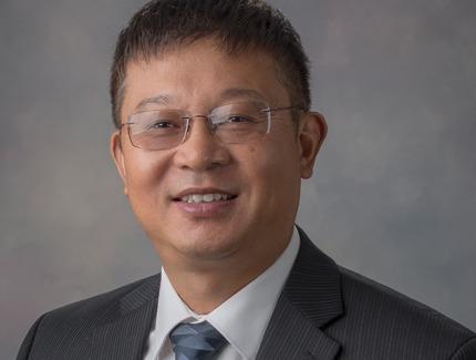 Parkview Physician Yu Liu, MD
