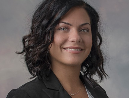 Parkview Physician Samantha Raffieed, NP