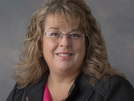 Parkview Physician Wendy Clark, NP