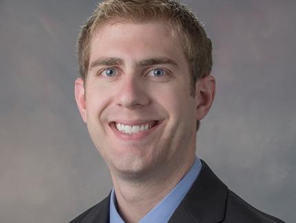 Parkview Physician Zachary Dillon, AA