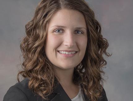 Photo of Nicole Pitts, PA of Pediatrics