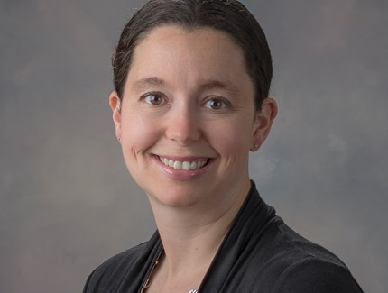 Photo of Christy Buuck, PA of Pediatrics