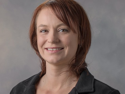 Parkview Physician Ashley Hughes, NP