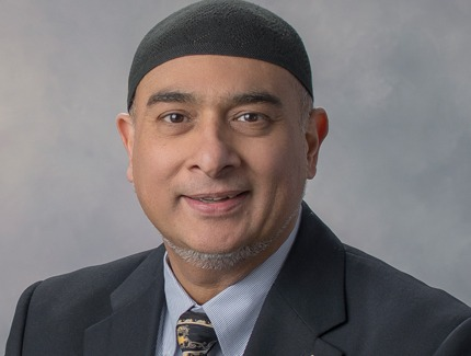 Photo of Mohammed Ghazali, MD of Cardiology