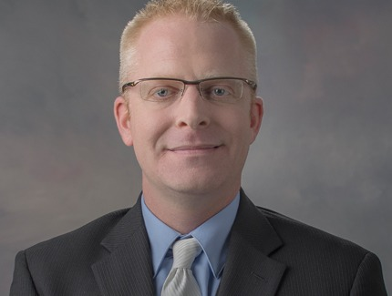 Parkview Physician Philip Secrist, AA