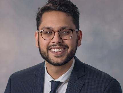 Parkview Physician Parmeet Multani, AA