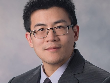 Photo of Nelson Moy, MD of Gastroenterology