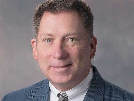 Photo of Jonathan Larsen, MD of OB/GYN
