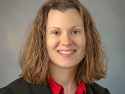 Photo of Blair Fifer, NP of Care