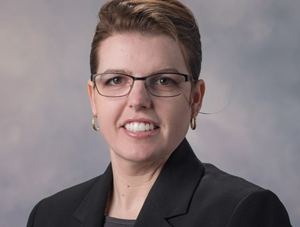 Photo of Jessica Proxmire, NP of Clinic