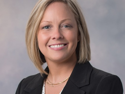 Photo of Renee Grant, NP of Clinic