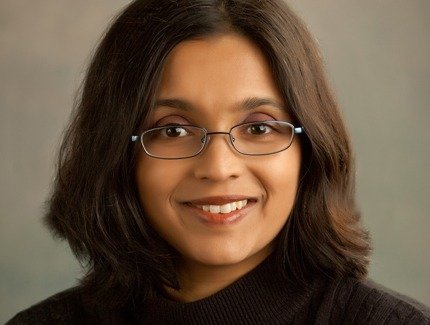 Photo of Geetha Paparo, MD of Medicine