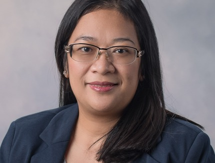 Photo of Jackylin Caparas, MD of Medicine