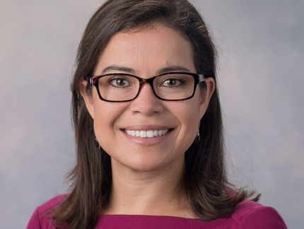 Photo of Mariajose Rojas DeLeon, MD of Oncology