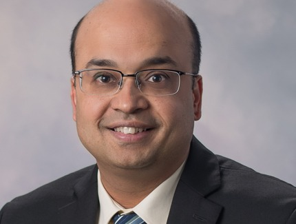 Parkview Physician Lokesh Jha, MD